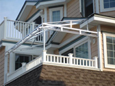 Custom Awning, South Jersey