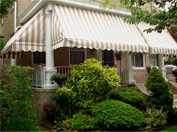 Custom Porch Awning, South Jersey