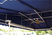 Custom Motorhome Awnings, South Jersey